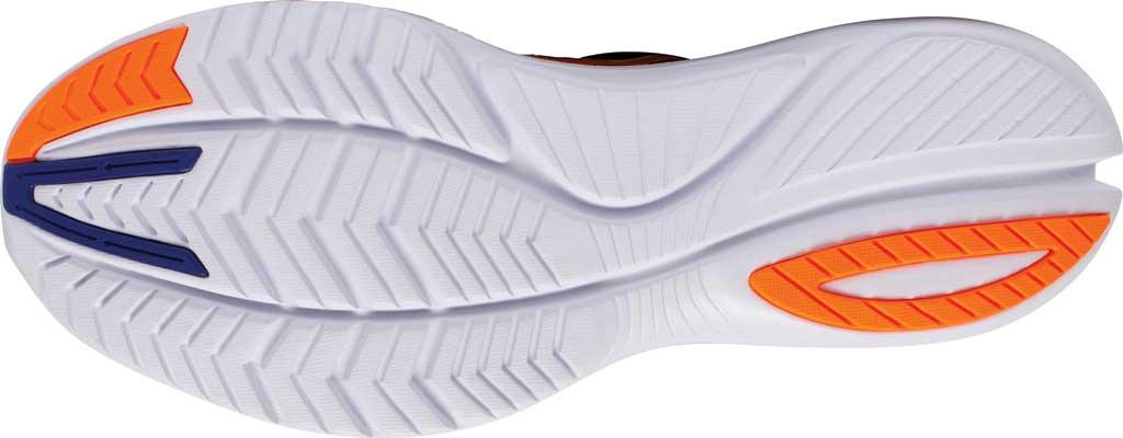Men's Saucony Kinvara 12 Running Sneaker, Future/Black, large, image 5