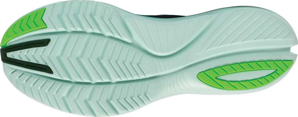 Men's Saucony Kinvara 12 Running Sneaker, Future/Blue, large, image 5