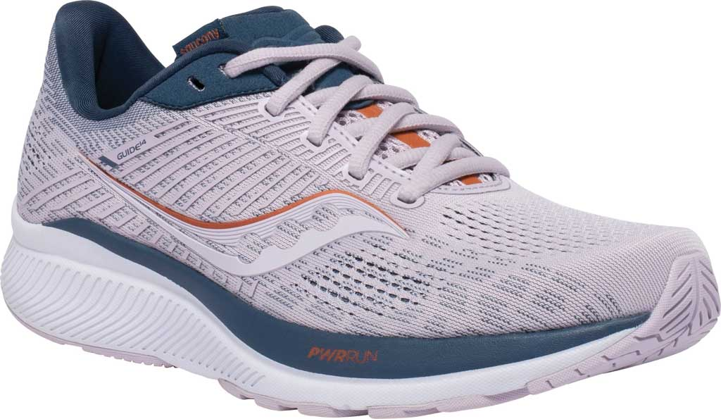 Women's Saucony Guide 14 Running Sneaker, , large, image 1