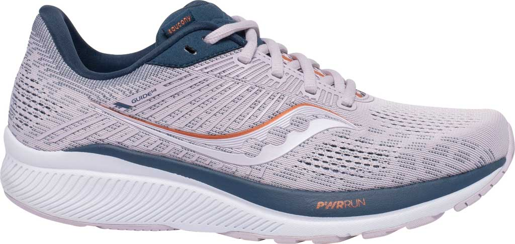 Women's Saucony Guide 14 Running Sneaker, , large, image 2