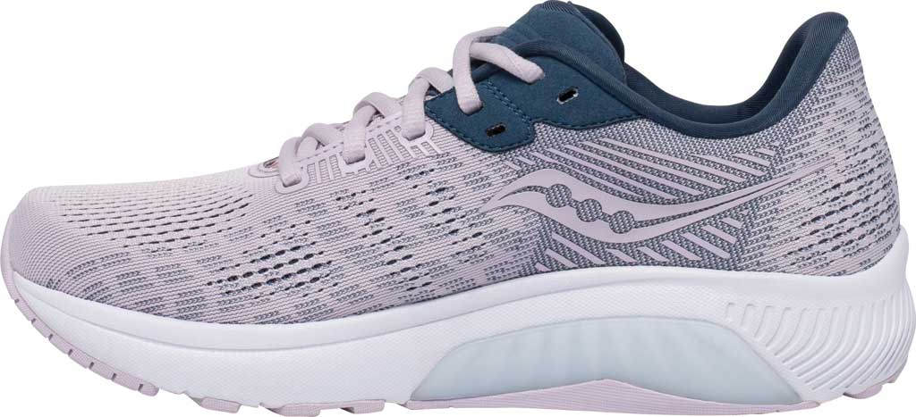 Women's Saucony Guide 14 Running Sneaker, , large, image 3