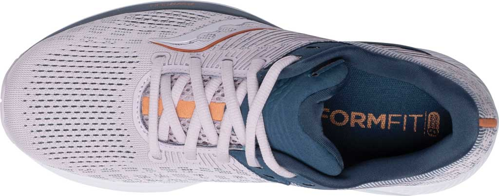 Women's Saucony Guide 14 Running Sneaker, , large, image 4