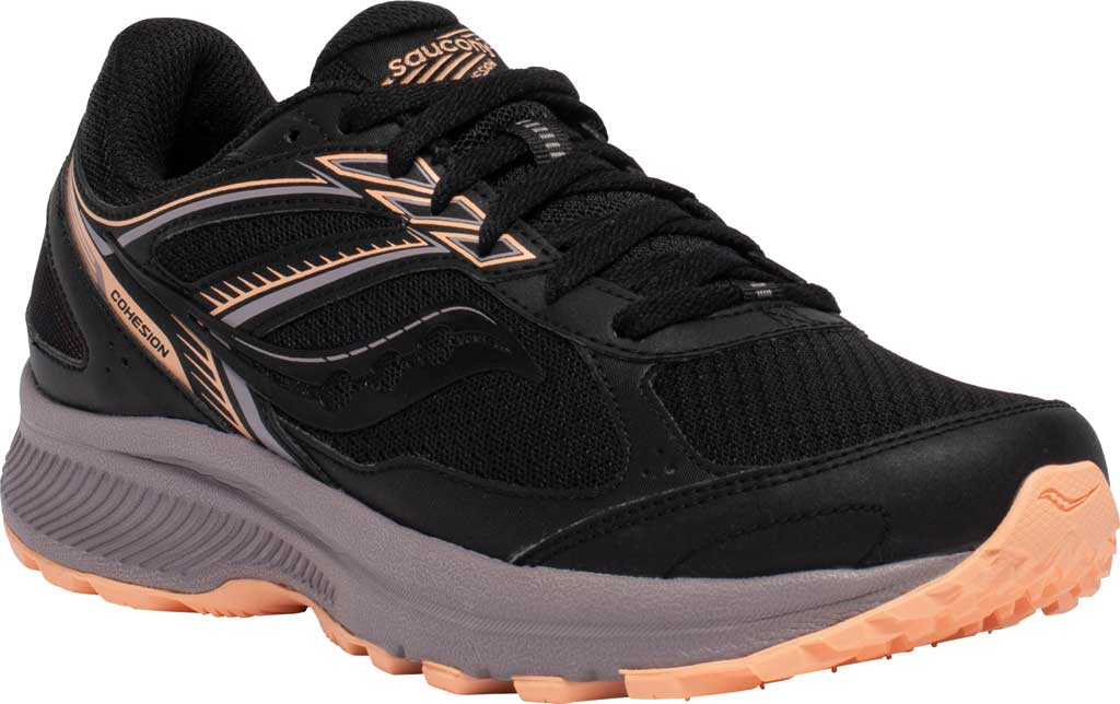 Women's Saucony Cohesion TR14 Trail Running Sneaker, , large, image 1