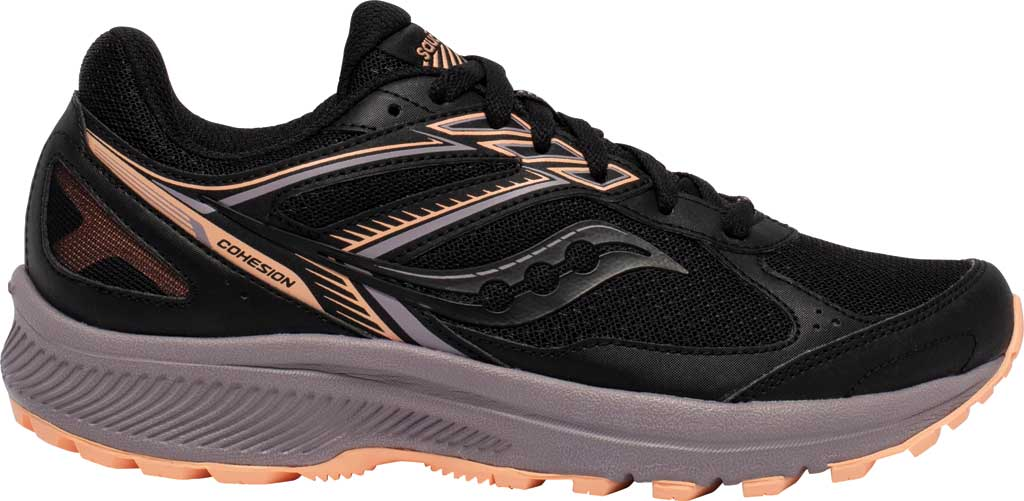 Women's Saucony Cohesion TR14 Trail Running Sneaker, , large, image 2
