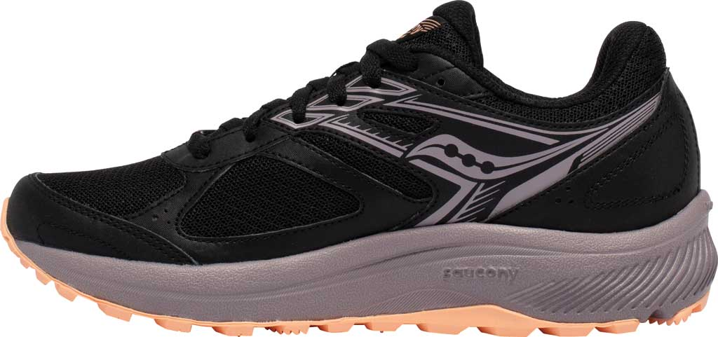 Women's Saucony Cohesion TR14 Trail Running Sneaker, , large, image 3