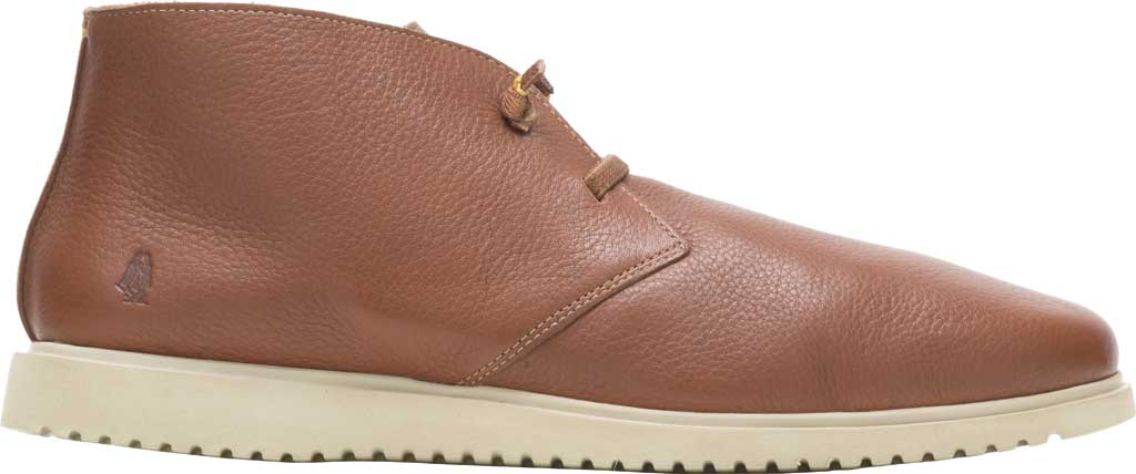 Men's Hush Puppies The Everyday Chukka Boot, Cognac Leather, large, image 1