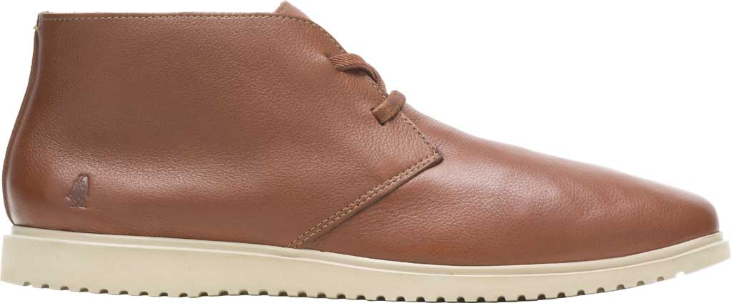 Men's Hush Puppies The Everyday Chukka Boot, Cognac Leather, large, image 2