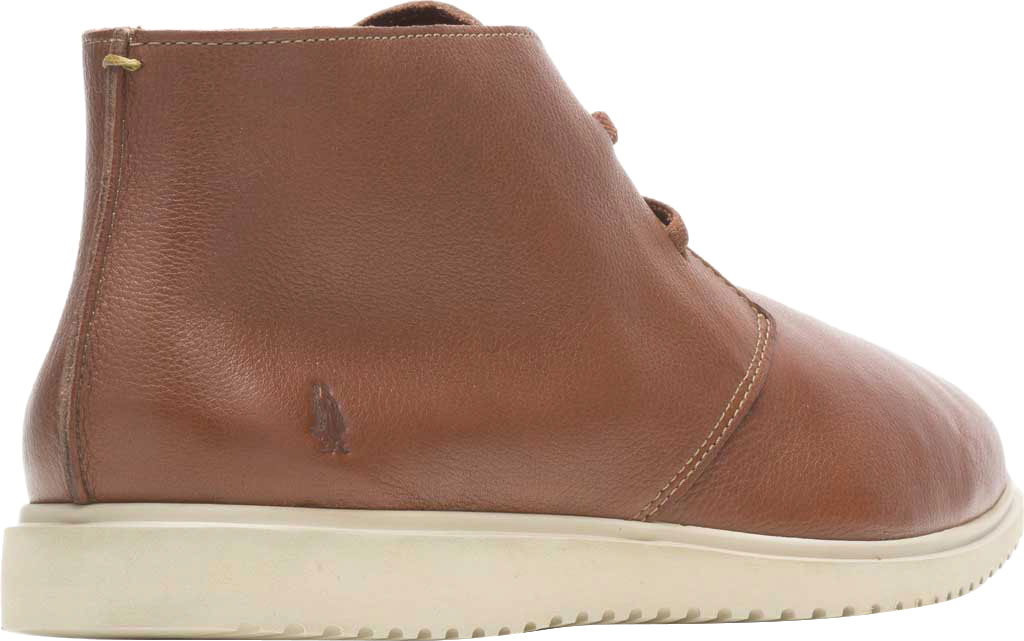 Men's Hush Puppies The Everyday Chukka Boot, Cognac Leather, large, image 3