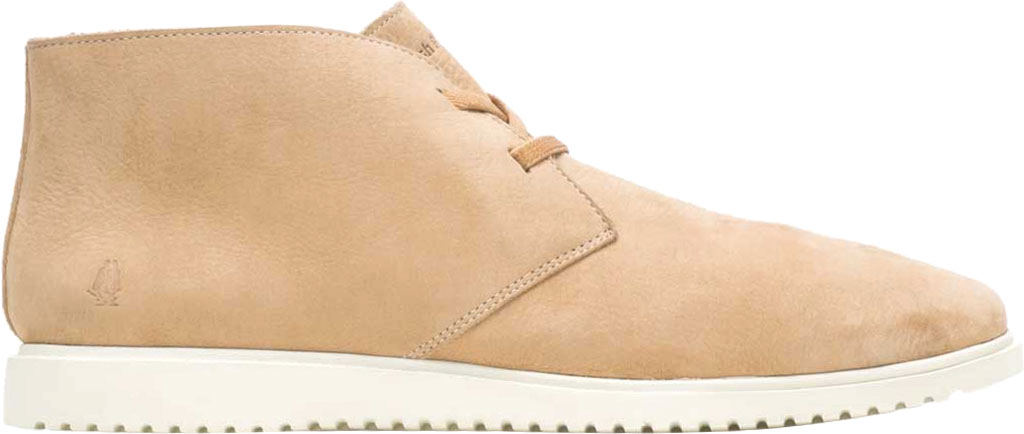 Men's Hush Puppies The Everyday Chukka Boot, Tan Nubuck, large, image 2