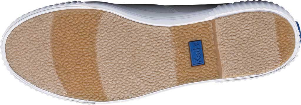 Women's Keds Triple CVO Amp Organic Cotton Platform Sneaker, White Organic Cotton, large, image 2