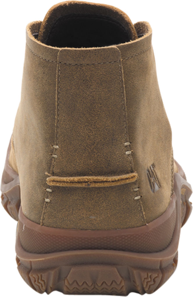 Men's Caterpillar Fused Tri Mid Chukka Boot, Beaned Full Grain Leather, large, image 4