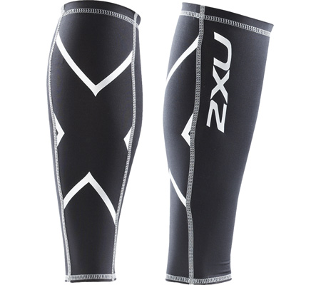 2XU Compression Calf Guard, , large, image 1