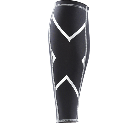2XU Compression Calf Guard, , large, image 3