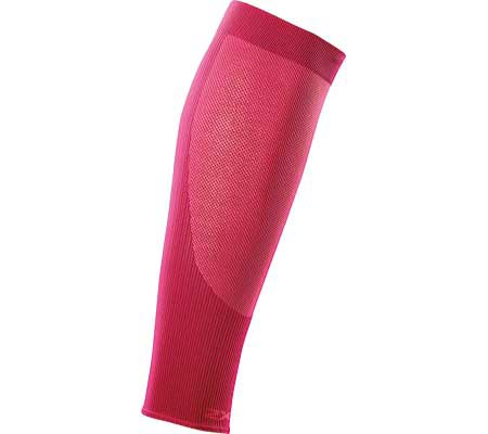 2XU Compression Performance Run Sleeves, Hot Pink/Hot Pink, large, image 2