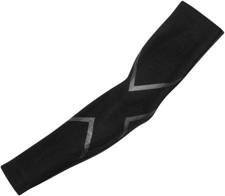 2XU MCS Elite Compression Arm Guards, , large, image 1