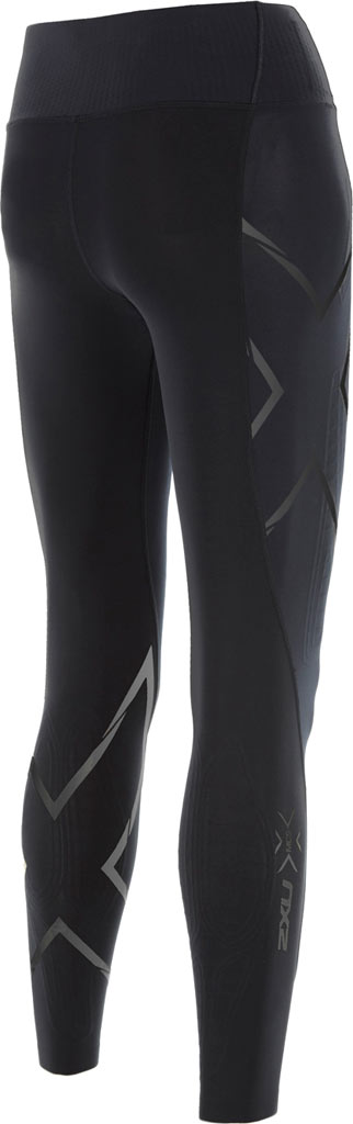 Women's 2XU MCS Bonded Mid-Rise Compression Tight, , large, image 2