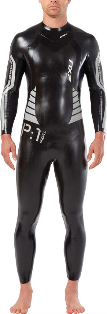 Men's 2XU P:1 Propel Wetsuit, , large, image 1