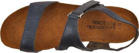 Women's Naot Pamela, Polar Sea Leather, large, image 6