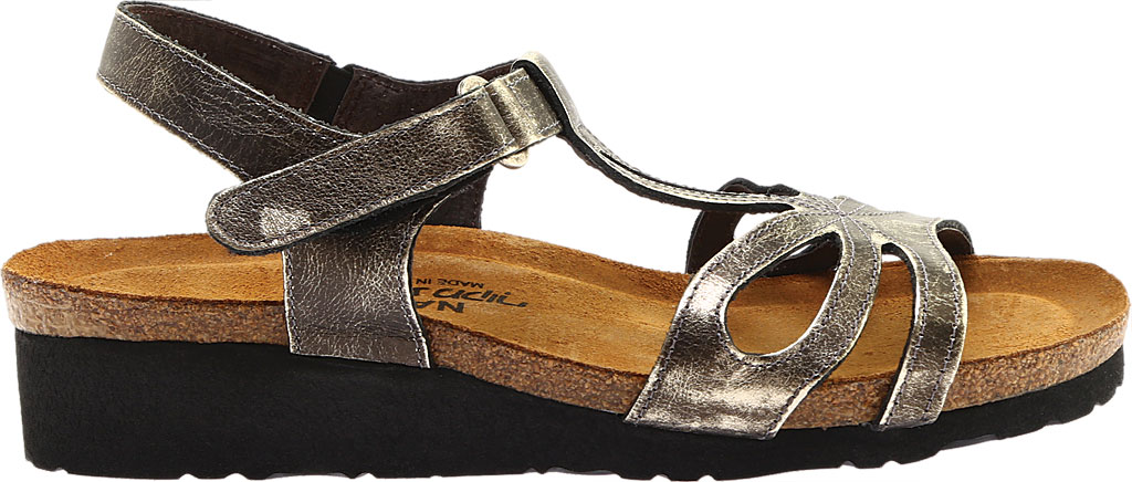 Women's Naot Rachel, Metal Leather, large, image 2