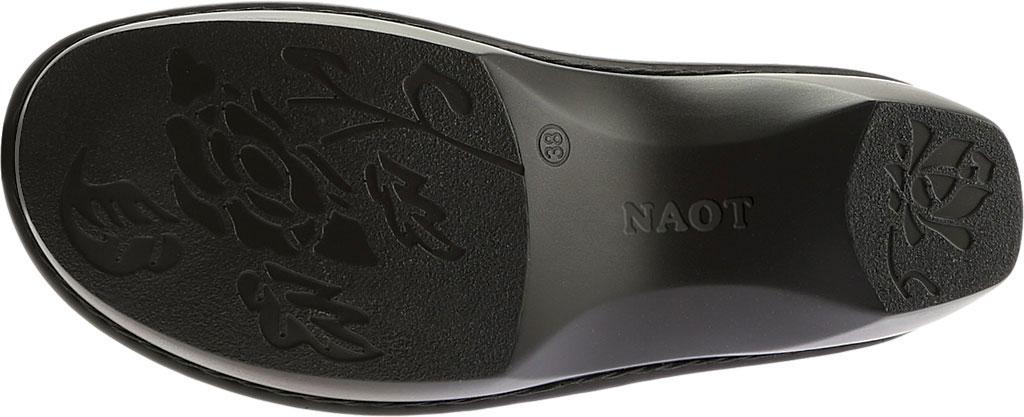 Women's Naot Paris Sandal, Metal Leather, large, image 7