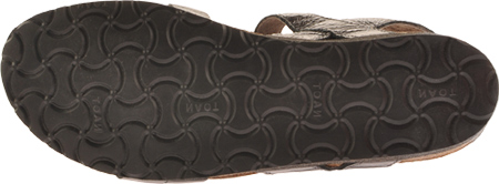 Women's Naot Kayla Sandal, Black Patent Leather, large, image 7