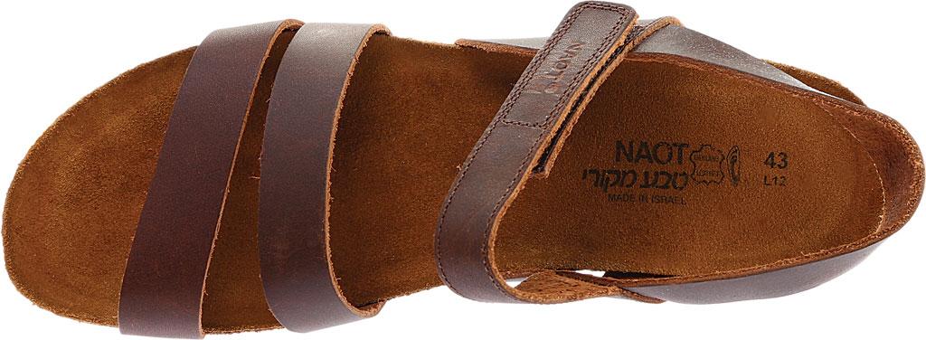 Women's Naot Kayla Sandal, Buffalo Leather, large, image 6