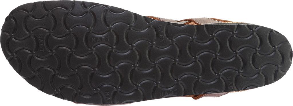 Women's Naot Kayla Sandal, Buffalo Leather, large, image 7