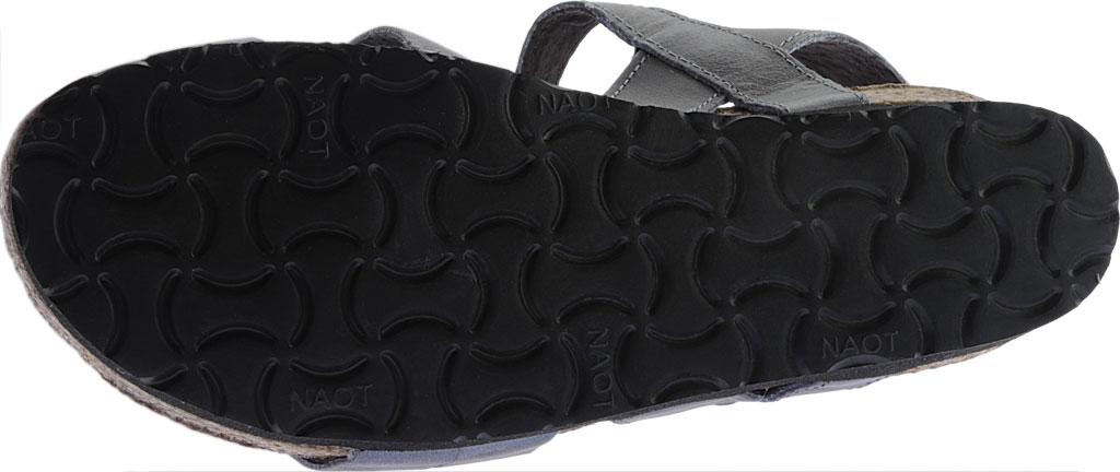 Women's Naot Kayla Sandal, Vintage Slate Leather, large, image 6