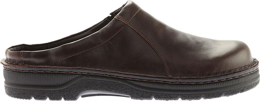 Men's Naot Bjorn, Walnut Leather, large, image 2