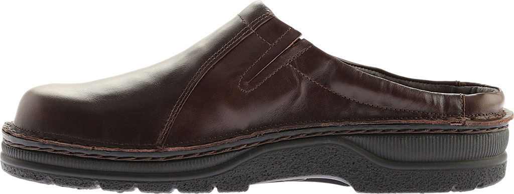 Men's Naot Bjorn, Walnut Leather, large, image 3