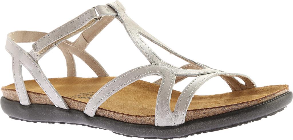 Women's Naot Dorith Sandal, Quartz Leather, large, image 1