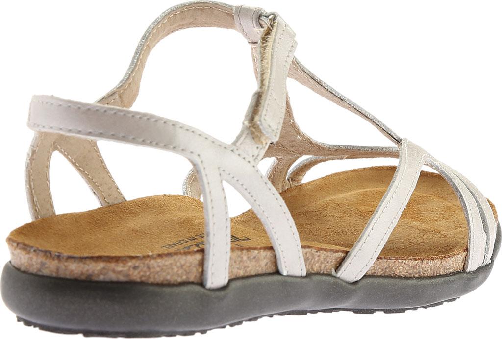 Women's Naot Dorith Sandal, Quartz Leather, large, image 4