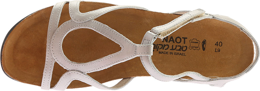 Women's Naot Dorith Sandal, Quartz Leather, large, image 5
