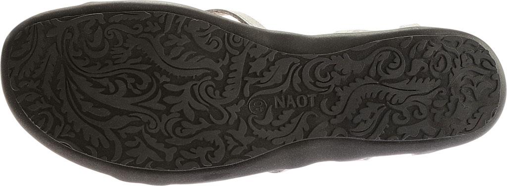 Women's Naot Dorith Sandal, Quartz Leather, large, image 6