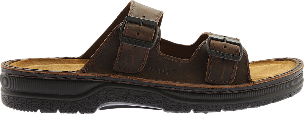 Men's Naot Mikael, Crazy Horse Leather, large, image 2