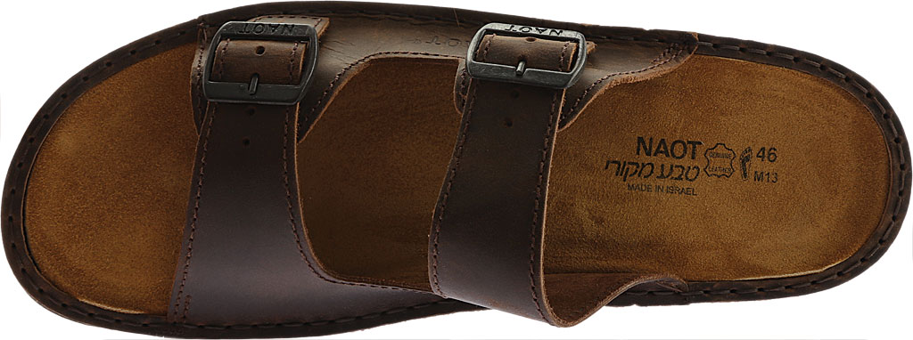 Men's Naot Mikael, Crazy Horse Leather, large, image 5