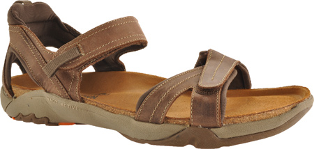 Women's Naot Flow, Bison Leather, large, image 1