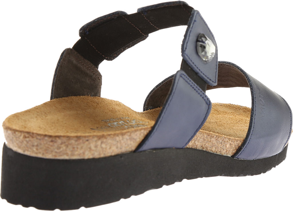 Women's Naot Michele, Polar Sea Leather, large, image 4