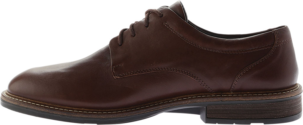 Men's Naot Wisdom, Toffee Brown Leather, large, image 3