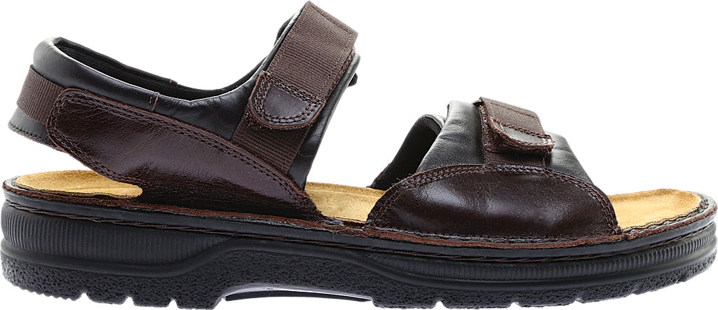 Men's Naot Andes, Walnut Leather, large, image 2