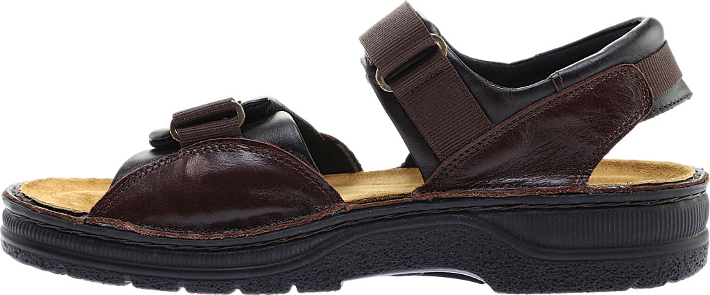 Men's Naot Andes, Walnut Leather, large, image 3