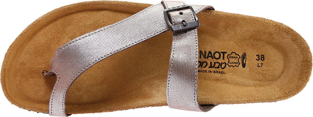 Women's Naot Tahoe Toe Loop Sandal, , large, image 5
