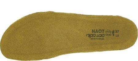 Women's Naot Scandinavian Footbeds, Scandinavian Beige, large, image 1
