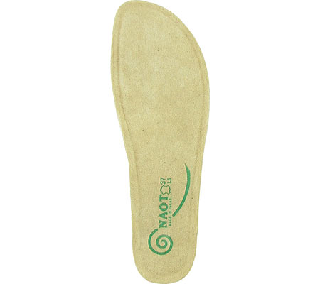 Women's Naot Koru Footbeds, Koru Beige, large, image 1