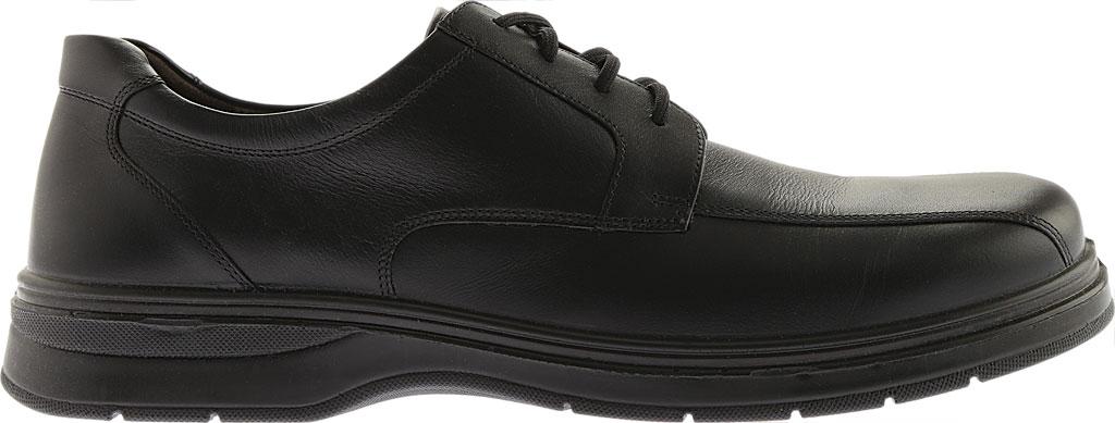 Men's Naot Mark, Black Leather, large, image 2
