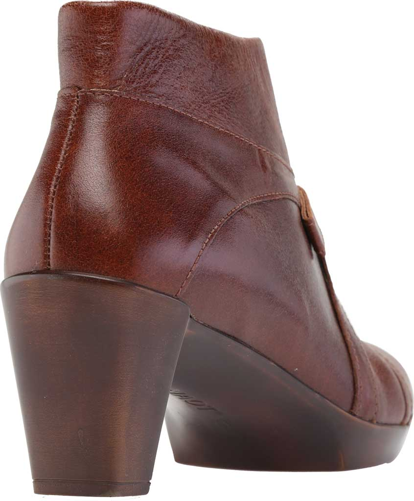 Women's Naot Vistoso, Luggage Brown Leather, large, image 4