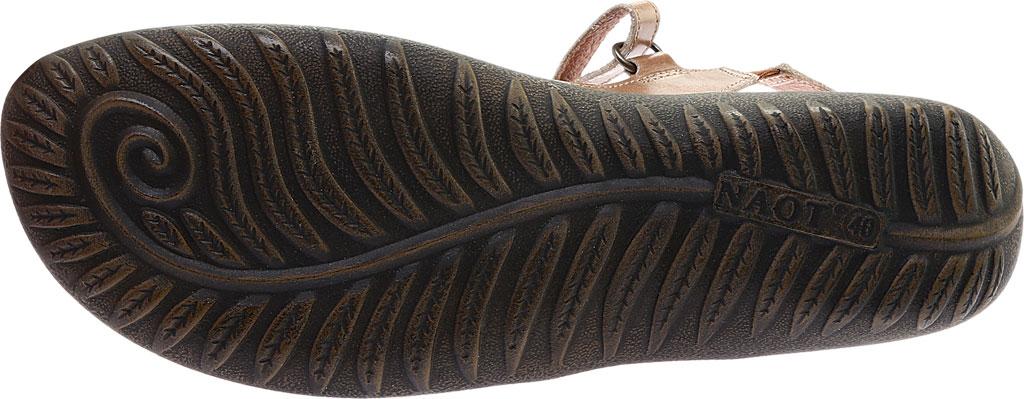 Women's Naot Arataki, Arizona Tan Leather, large, image 6