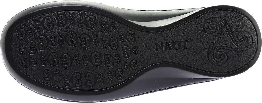 Women's Naot Cornet, Ink Leather/Deep Brown, large, image 6