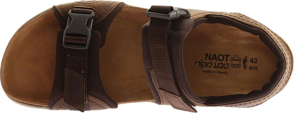 Men's Naot Explorer, Bison Leather, large, image 5