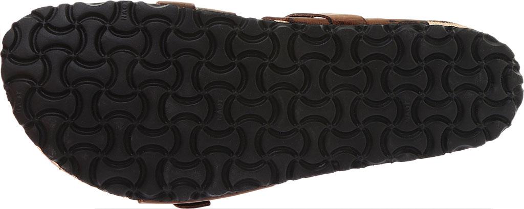 Men's Naot Santa Cruz Sandal, Crazy Horse Leather, large, image 6